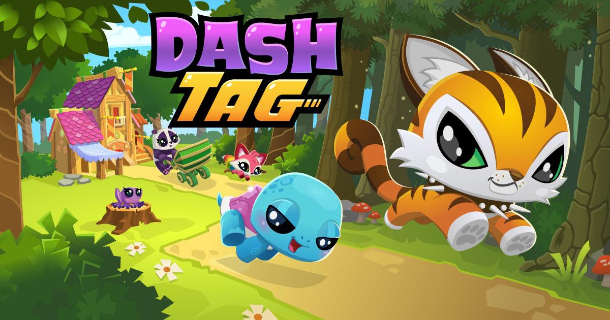 Dash Tag